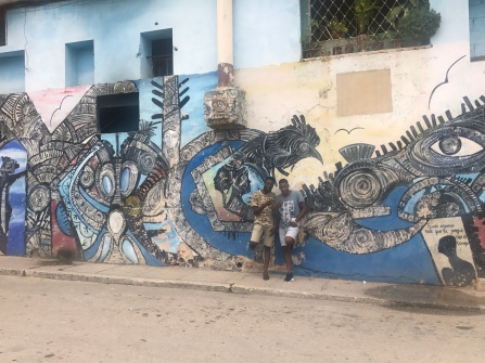 Pena AfroCuban Cultural Center