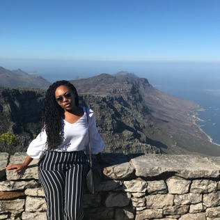 South Africa 2017 | Table Mountain